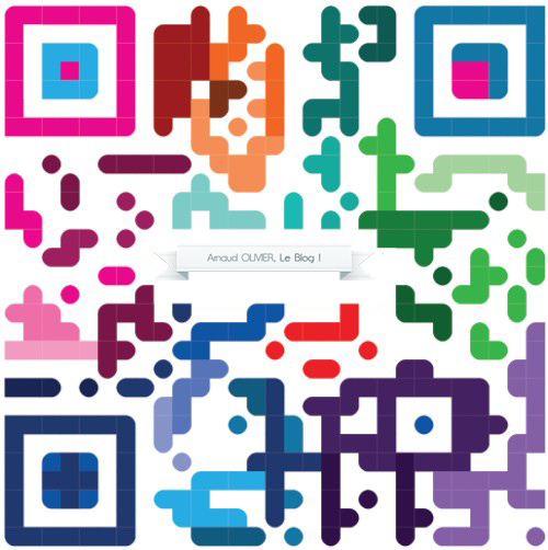 customiser un code qr