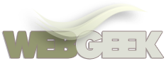 Web Geek logo