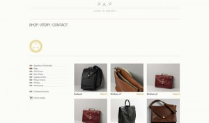 exemple de site e-commerce