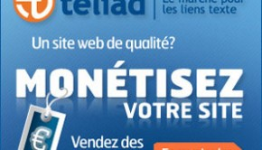 place de march de backlinks Teliad