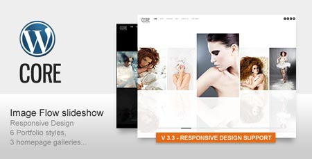 template wordpress responsive