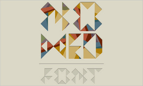 les plus belles typographies