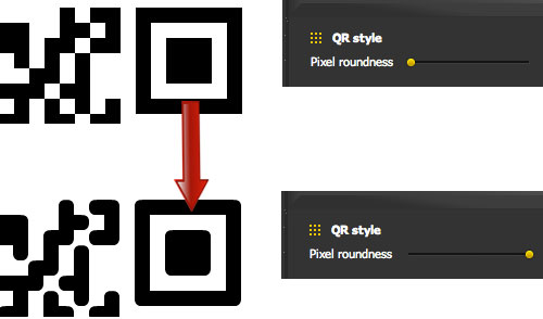 créer un code qr