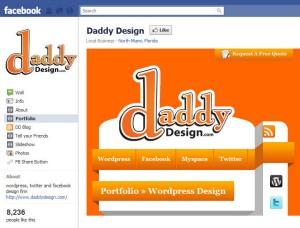 les plus belles page fan facebook
