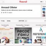 5 raisons d'utiliser Pinterest