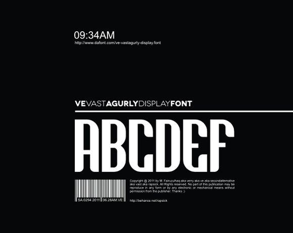 télécharger typographie