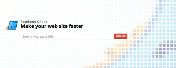 tester la rapidité de son site internet