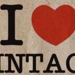 Des typographies retro et vintage