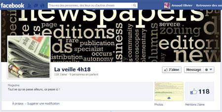 facebook 4h18