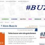 Référencer son site web avec buzz-le.com