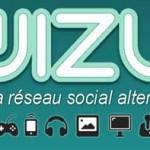 Wizu, le réseau social alternatif
